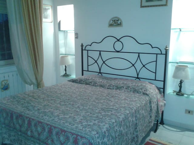 casa malu - Alba Adriatica - Apartment