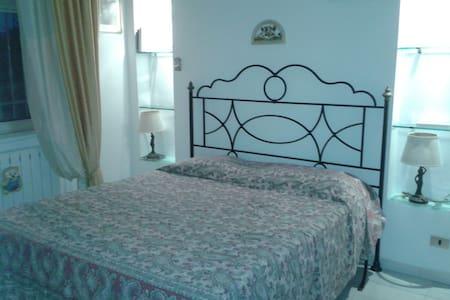 casa malu - Alba Adriatica - Leilighet