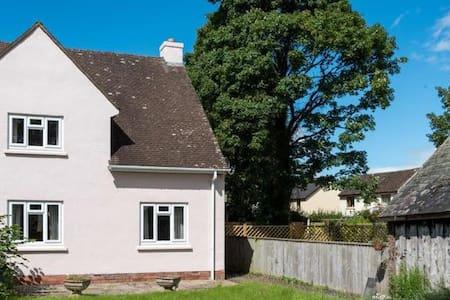 Plough Cottages - Glasbury