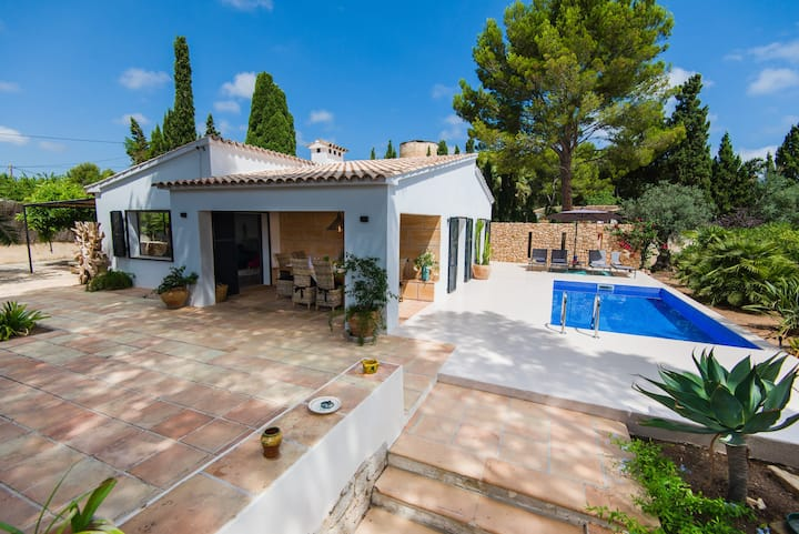 Casa Sa Raconada (Swimming Pool / Free WIFI)