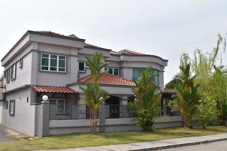 Holiday Home Suite - Klang - House - 1