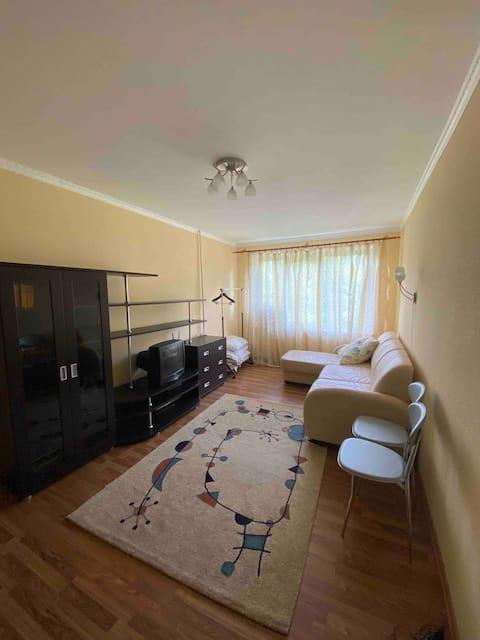 Квартира для отпуска в Лазаревском районе г. Сочи