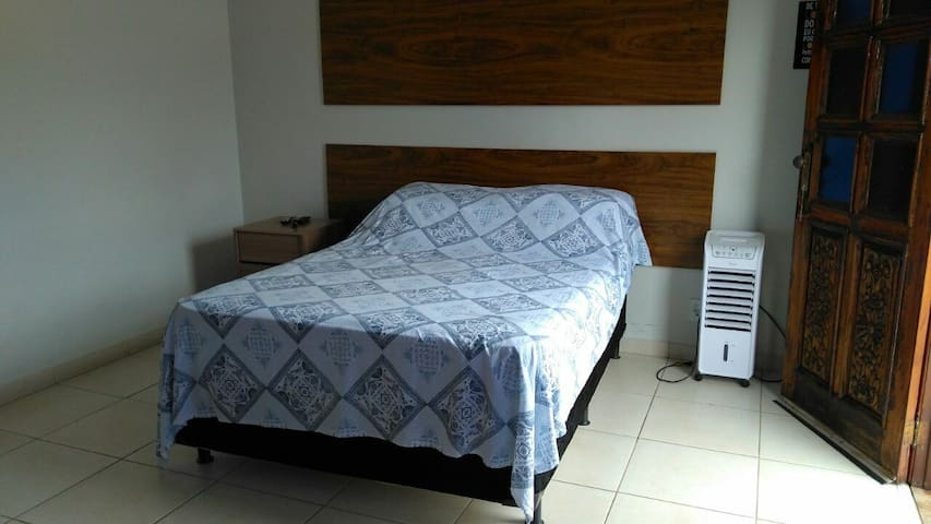 Confortável Casa de Família em Taguatinga Norte