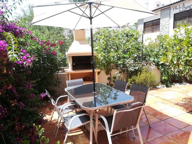 Sunny Renewed apartment