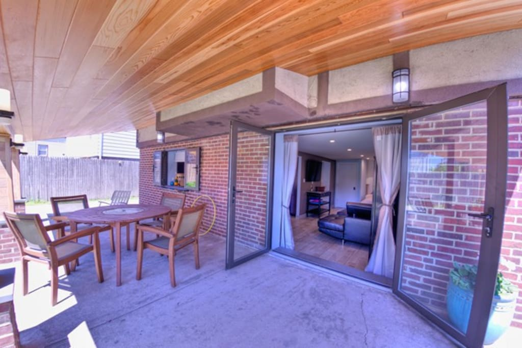 Gorgeous Studio Beachside High End Finishes Houses For Rent In Long Beach