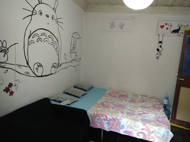 The best room for young people