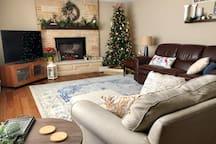 Luxury Bedroom & Amazing Amenities