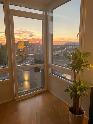 Sunset View Apartment