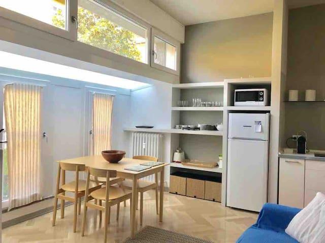 Charming house bilo