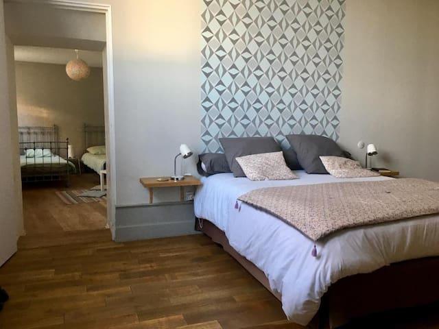 Suite Familiale - 2 Chambres