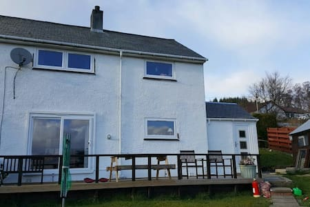 Alan's Place - Corpach - Dom