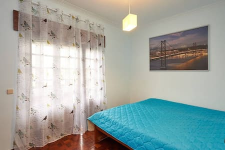 HYH Carcavelos Country - Room 4 Ocean Blue - São Domingos de Rana
