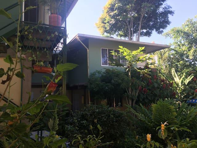 Habitaciones Villas del 30 - Habitación No. 3