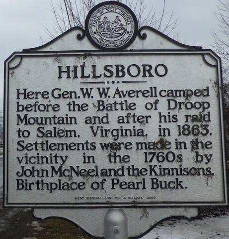 Guidebook for Hillsboro