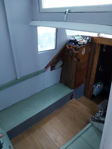 22ft boat in London