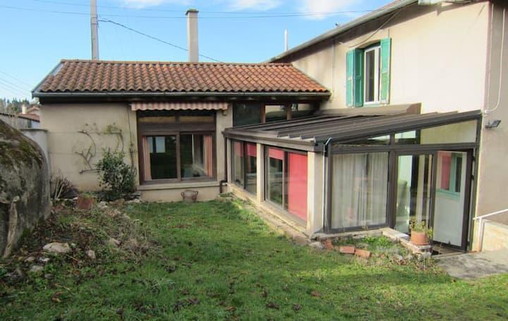 Clos du cerisier - Maison à La Fouillouse