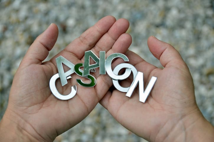 """""""CASAICON 2""""  un lugar exclusivo en el paisaje"""