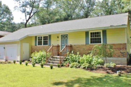 2 or 1 Room in Ideal Saratoga Area - Ballston Spa