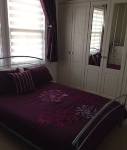 Quiet, Cosy Double En Suite - Feltham