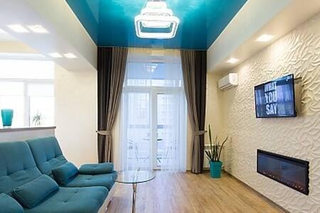 Luxury Apartment in Downtown, Near River Esplanade