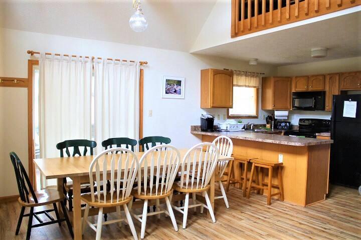 Pocono Arrowhead Community house