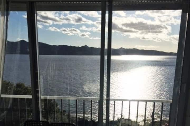 au marine du soleil appartement vue panoramique