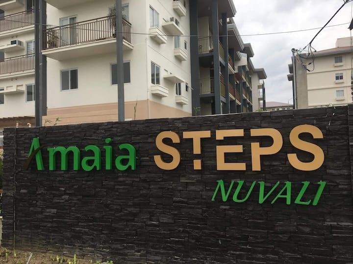 Unit 612 Delicia A Amaia Steps Nuvali