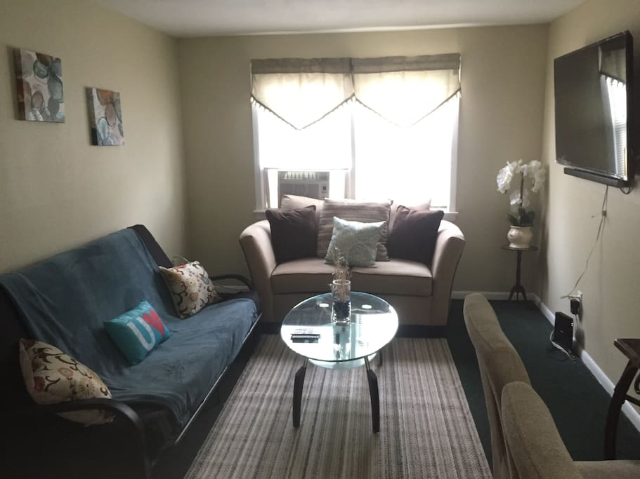 Cozy Apartment In Lovely Elmora Near Nyc And Ewr Apartments For Rent In Elizabeth New Jersey