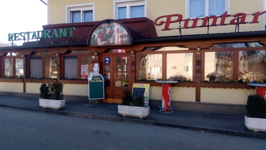 Hrvatsko zagorje,Stubica,komfor - Gornja Stubica - ที่พักพร้อมอาหารเช้า