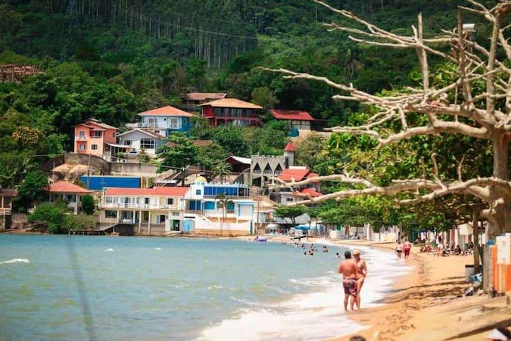 Guidebook for Ribeirão da Ilha