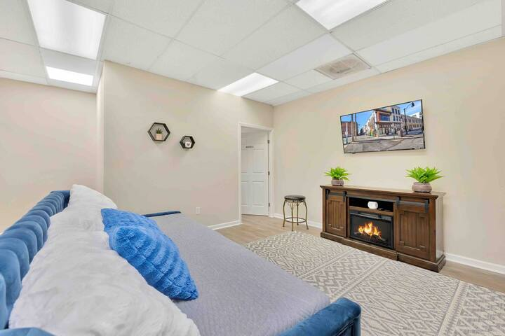 Full Guest Suite in Downtown Birmingham