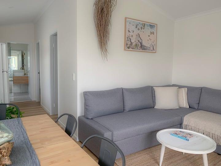 Little Palms - 2 Bedroom Cabin
