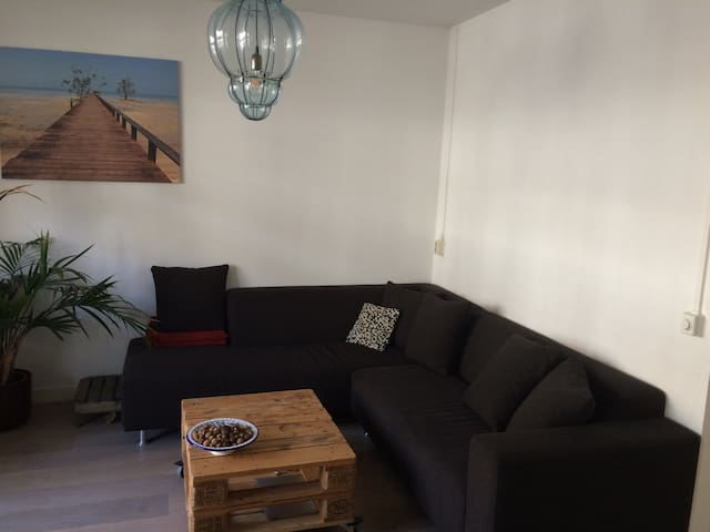 Cozy apartment in lively Amsterdam - Amsterdam - Apartemen