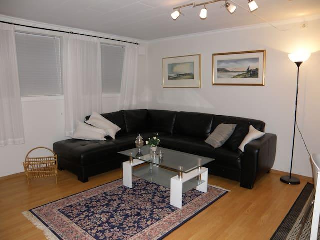 Apartment Ølberg Havnevei 34