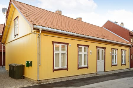 Apartment in the center of Halden - Halden - Pis