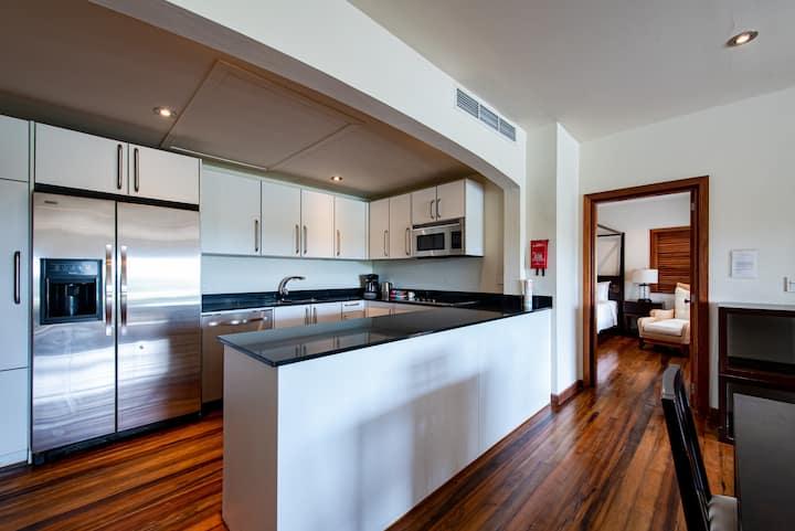 Nonsuch Bay Resort Two Bedroom Condo