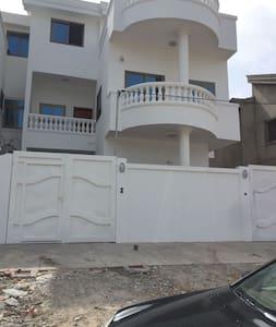 duplex equipé et meublé - Cotonou