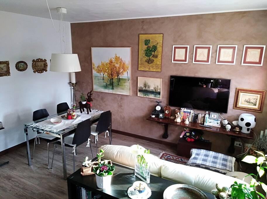 Appartamenti In Affitto Feltre