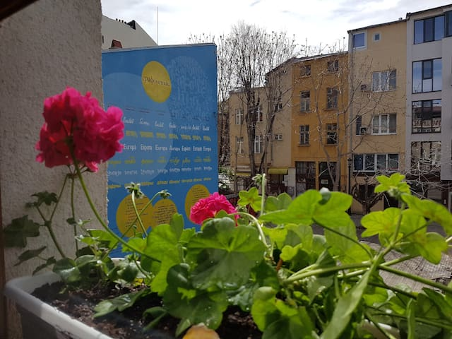 Place in the heart of Kapana - Plovdiv - Casa