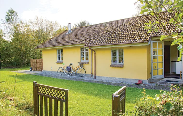 Holiday cottage with 4 bedrooms on 125m² in Glesborg