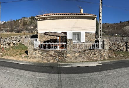 Casetta au coeur de la Corse