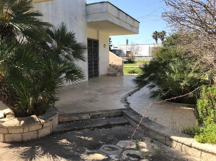 Villa sul Mare del Salento - Lecce - Puglia