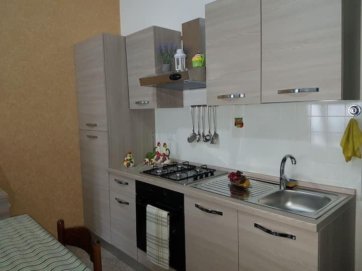Appartamento low cost nel cuore del Salento