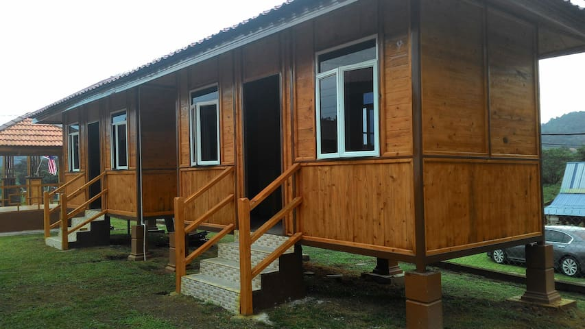 My Pinewood homestay 5