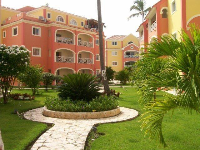 El Hogar de los Viajeros - Punta Cana - Apartamento