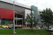 Centro comercial Cityplaza a 7 min del Encanto