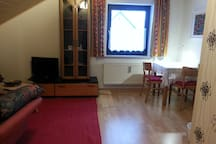 Großes ruhiges Zimmer in Regensburg - Harting