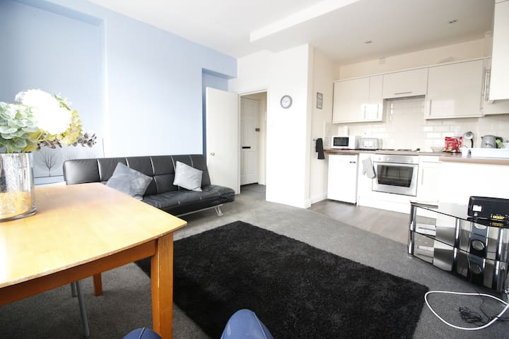 CITY CENTRE NEW STREET, HEART OF LEICESTER PAD