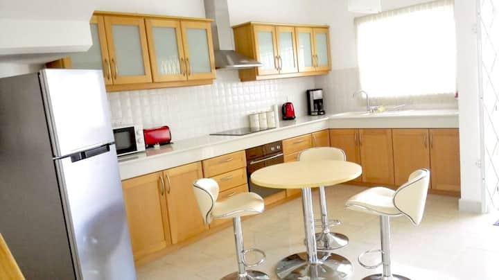 Luxury Apartment - West coast Flic-En-Flac