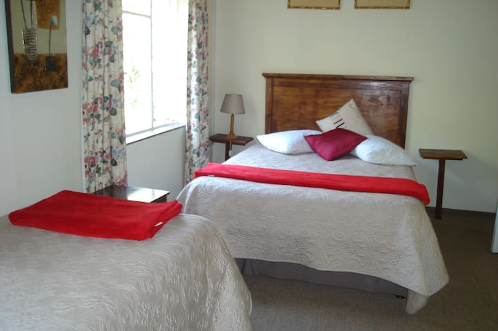 Taunton House   Room 5
